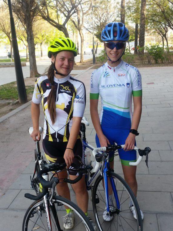 Alicante Monika Bartol kolo