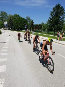 Triatlon Ptuj kolo
